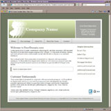 Real Estate Office Templates